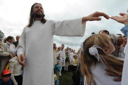 Le miroir de la vie for Andre caplet le miroir de jesus